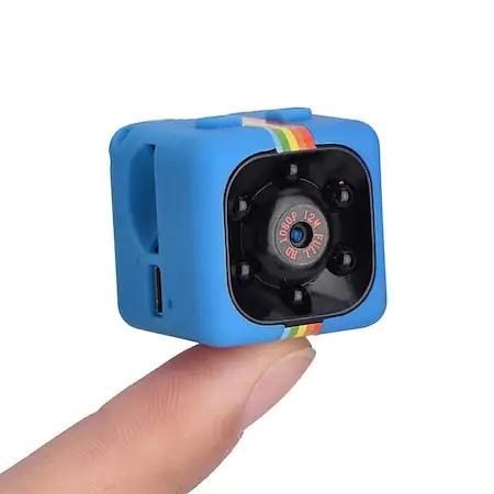 Camera video sport Marashop, COP CAM, Senzor miscare, Infraroru, USB, Multicolor [0]