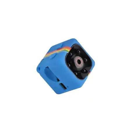 Camera video sport Marashop, COP CAM, Senzor miscare, Infraroru, USB, Multicolor [3]