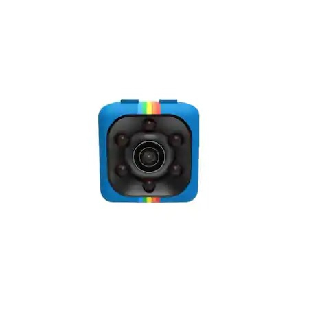 Camera video sport Marashop, COP CAM, Senzor miscare, Infraroru, USB, Multicolor [2]