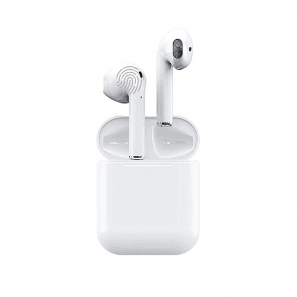 Casti Bluetooth Wireless i11 , Profesionale, touch control, Compatibile [3]