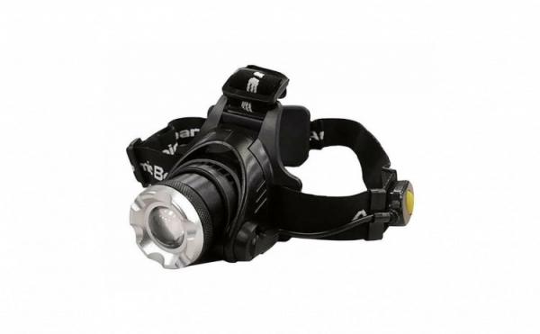 Lanternă frontală LED profesionistă - Cree Atomic Beam [0]