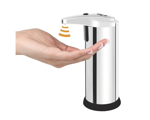 Dispenser sapun automat SoapGo electronic cu senzor de miscare [0]