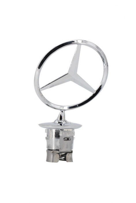 Emblema Crosshair Mercedes Star [8]