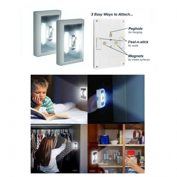 Pachet  Intrerupatoare super bright switch [3]