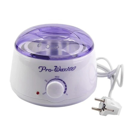 Incalzitor electric ceara 450 ml ProWax 100 [2]