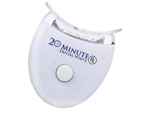 Kit pentru albirea dintilor,Dental white, tehnologie cu lumina [0]
