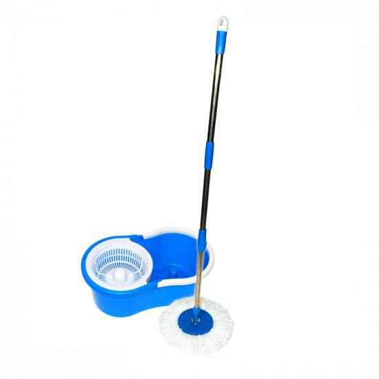 Mop rotativ cu galeata storcere centrifuga, Magic Mop [3]