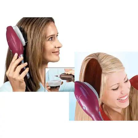 Perie pentru vopsit parul LADY ELEGANCE Hair Coloring Brush, aplicare uniforma si rapida [0]