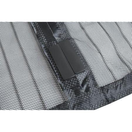 Plasa Usa cu Inchidere Magnetica Magic Mesh pentru Tantari, Muste sau Alte Insecte, Dimensiuni 190*100 cm [2]