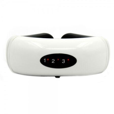 Aparat pentru masajul cervical, cu impulsuri electromagnetice [2]