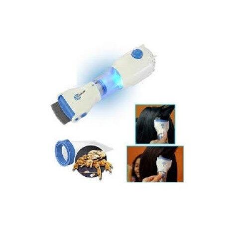 Dispozitiv tratament anti paduchi si paraziti licetec V-COMB [2]