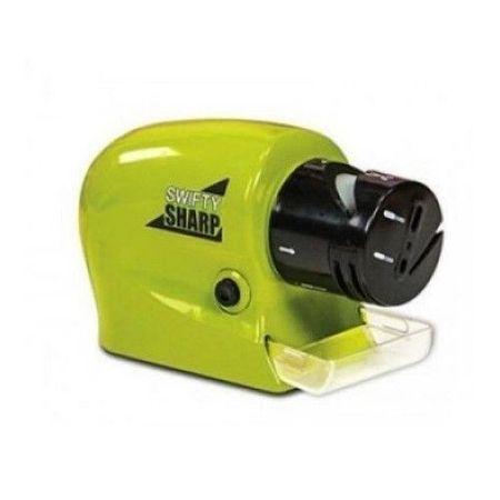 Ascutitor electric, Swifty Sharp, pentru cutite si foarfece [2]