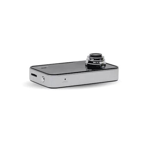 "Camera auto DVR Freeman DVR 1080 Full HD 1280x720, Ecran 2.4"", Mod filmare noapte, Negru [1]"