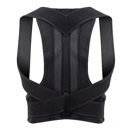 Corector postura negru indreptare spate pentru adulti [1]
