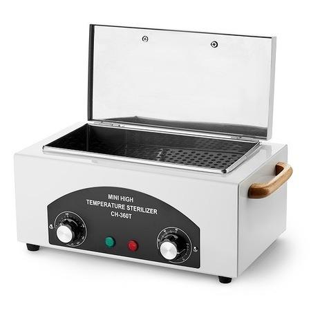Sterilizator pupinel pentru salon,pupinel electric cu aer cald 300w [1]