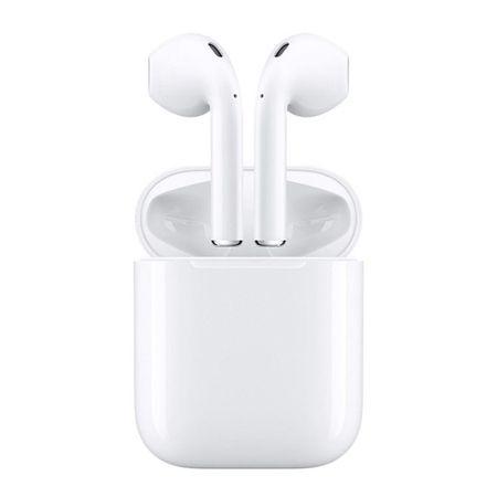 Casti Bluetooth Wireless i11 , Profesionale, touch control, Compatibile [0]