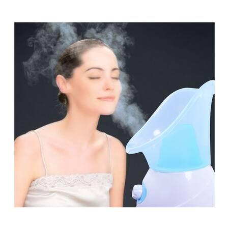 Sauna faciala Benice BNS-016, 100 W, accesoriu aromaterapie [0]