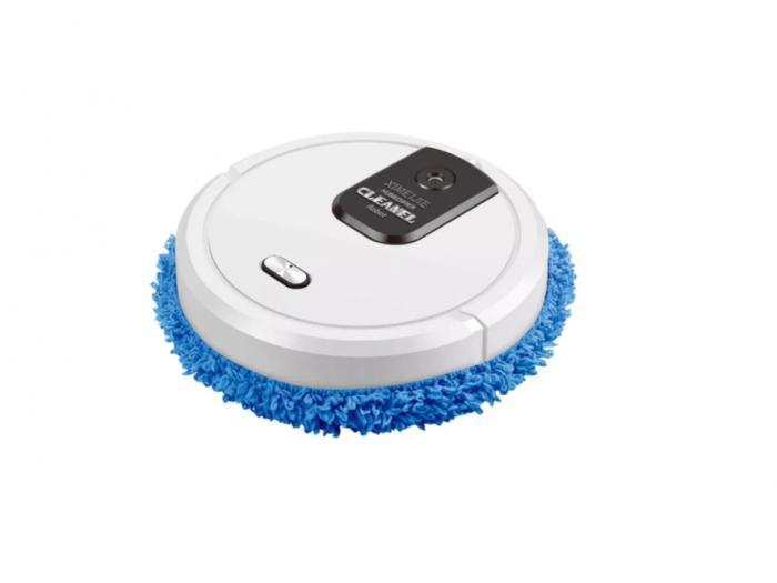 Robot inteligent Mop Cleaner 3 in 1, Alb [0]