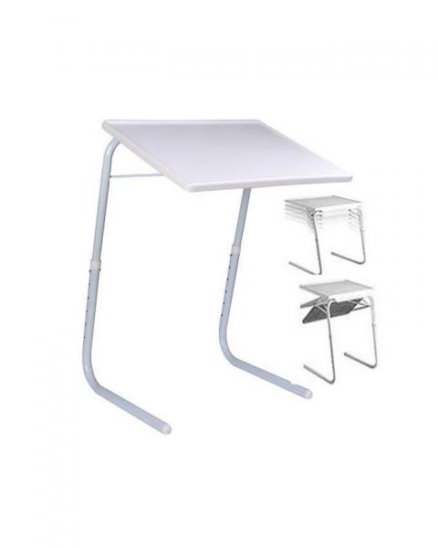 Masuta pliabila reglabila Table Mate, 38 x 50 cm, Alb [1]