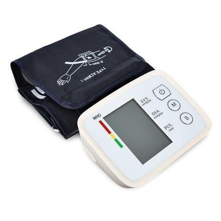 Tensiometru medical CK-A155 cu afisat LCD scanare puls compresie automata [2]