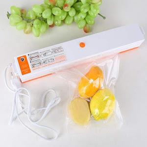 Aparat electric de vidat pungi Fresh Pack Pro [0]