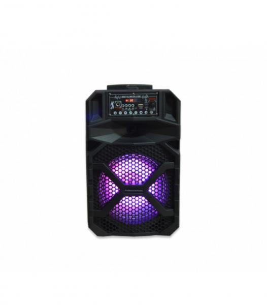 Boxa portabila Karaoke LT-819 [0]