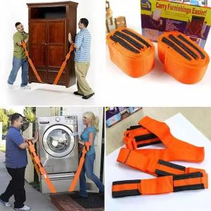 Set 2 curele pentru mutat mobila Carry Furnishings Easier [1]