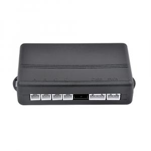 Senzori parcare cu display LED,negru [3]