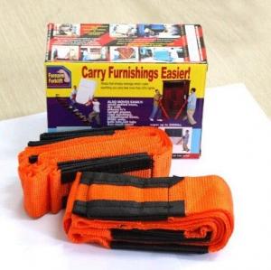 Set 2 curele pentru mutat mobila Carry Furnishings Easier [3]