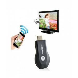Accesoriu multimedia, redare pe TV, Bluetooth, Anycast M2 Plus, Streaming player HDMi, Cortex 1.2 Ghz DDR3, DLNA, Airplay [4]