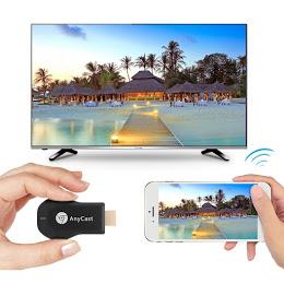 Accesoriu multimedia, redare pe TV, Bluetooth, Anycast M2 Plus, Streaming player HDMi, Cortex 1.2 Ghz DDR3, DLNA, Airplay [0]