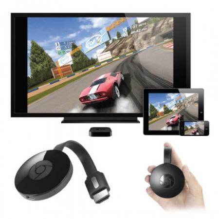 Accesoriu multimedia, redare pe TV, prin Wi-Fi, Streaming player HDMi, 4k [1]