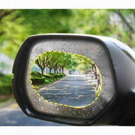 Folie protectie pentru oglinzi, anti-ceata si depunere apa [1]