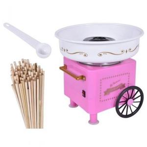 Aparat de facut vata de zahar pe bat cotton candy maker [2]