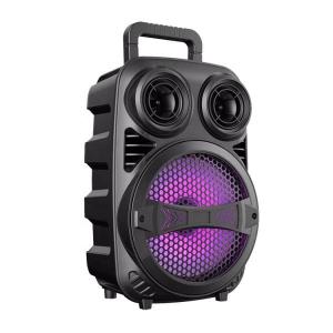 Boxa portabila 15W electroaz 8107 , Functie Karaoke [0]