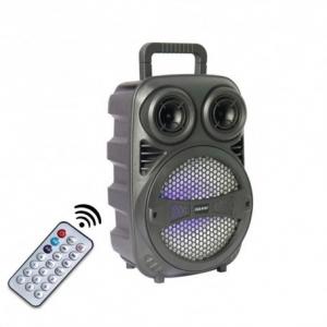 Boxa portabila 15W electroaz 8107 , Functie Karaoke [1]