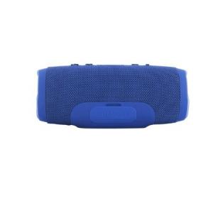 Boxa Portabila Charge 3 Albastru , 20W, USB, Waterproof, Bluetooth [1]