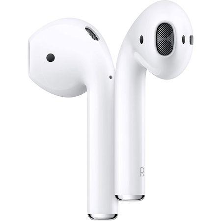 Casti Wi-Fi HD AIX, i12, Wireless, Bluetooth V5.0+, Profesionale, 3D sound, Touch Control Senzor, fast charging, POP-UPS, IPX5, microfon, compatibile cu Bluetooth  Stereo AirPods,Alb [0]