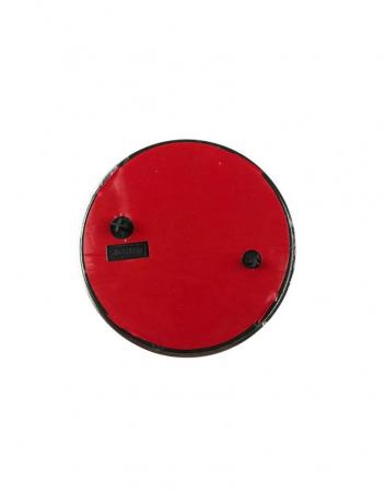 Emblema capota/hayon/portbagaj Skoda 85mm, Octavia, Fabia, Roomster [1]
