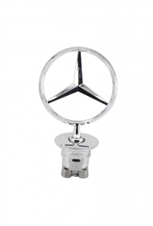 Emblema Crosshair Mercedes Star [5]