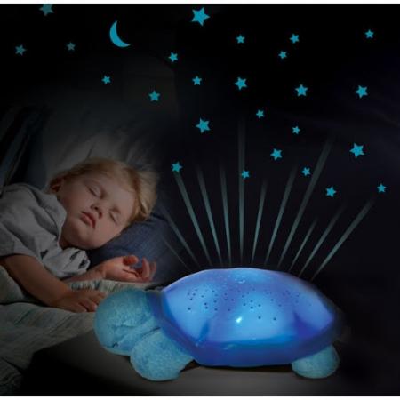 Lampa de veghe turtle night sky constellations [1]