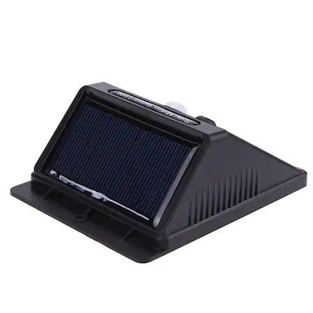 Lampa solara de perete cu senzor de lumina si miscare cu 30 leduri [3]