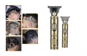 Aparat de tuns profesionist, pentru păr și barbă Hair Trimmer cu model [2]