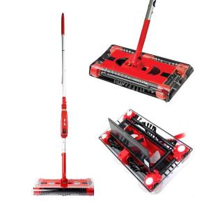 Matura electrica rotativa fara fir Swivel Sweeper G6 Pro,insta [0]