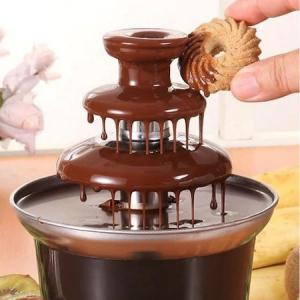 Mini fantana de ciocolata Fondue, 65 W [5]