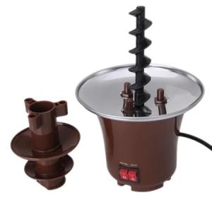 Mini fantana de ciocolata Fondue, 65 W [2]