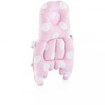 Pernuta de protectie Angel Wings Protect Pink Dots [3]