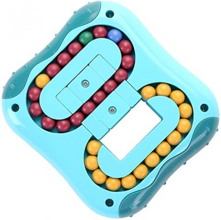 Puzzle Joc copii interactiv Blue [2]