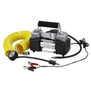 Compresor auto 628-4x4, 2 cilindri, 150 PSI, 35 l/min,compact Premium [1]