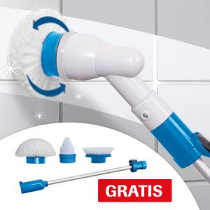 Mop Rotativ, Hurricane Spin Scrubber, 3 capete rotative [1]